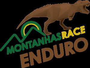 LOGO MONTANHAS RACE ENDURO DINO